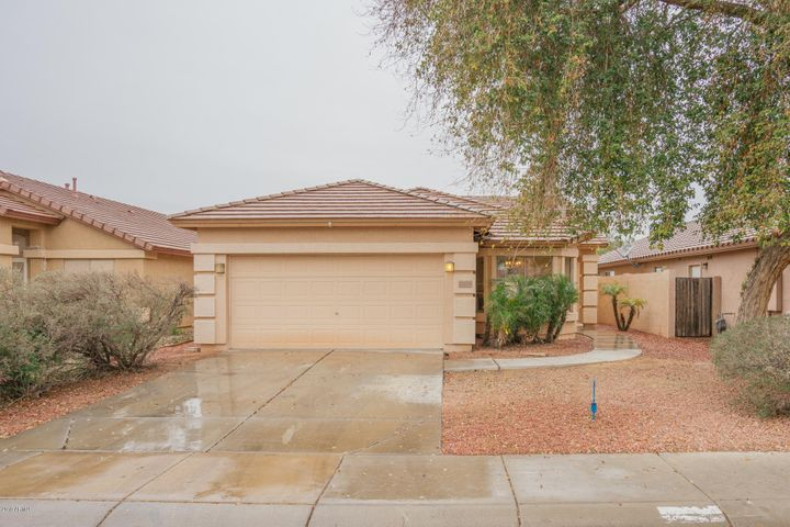 12214 N 130TH Drive, El Mirage, AZ 85335
