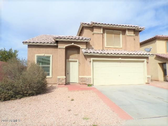 25194 W PARKSIDE Lane S, Buckeye, AZ 85326