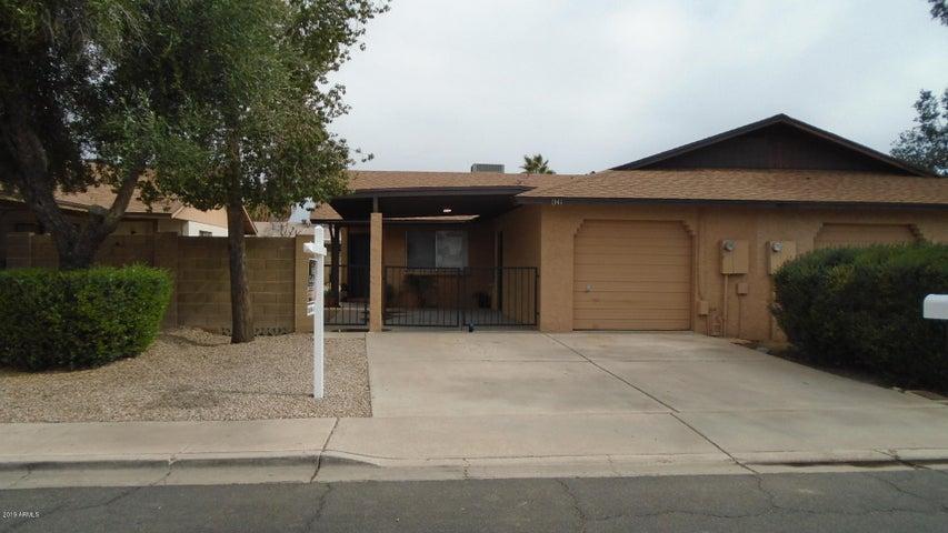 1341 S ALLEN Street, Mesa, AZ 85204