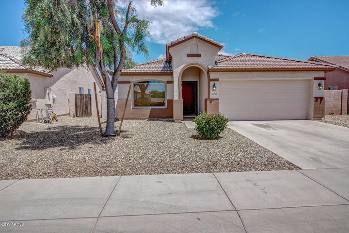 25766 W VALLEY VIEW Drive, Buckeye, AZ 85326