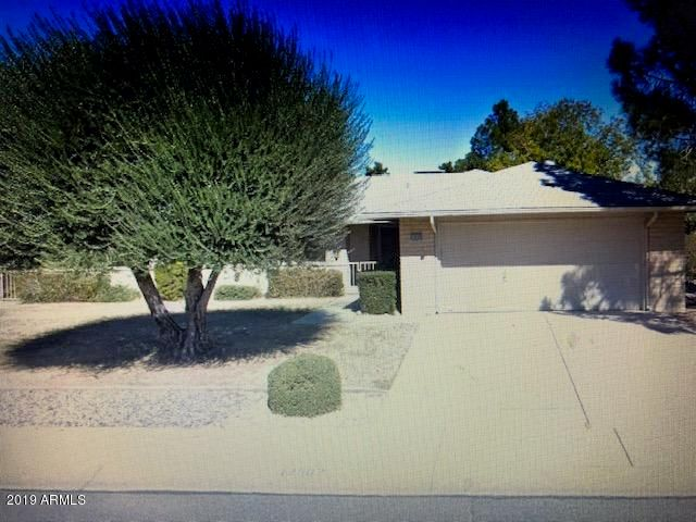 12502 W Prospect Drive, Sun City West, AZ 85375