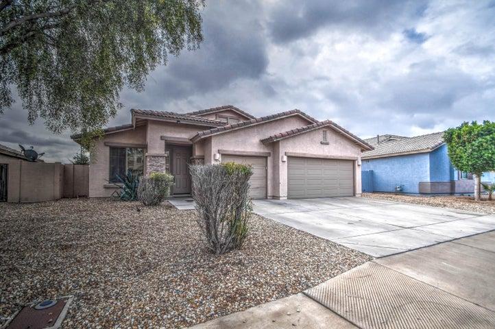 10881 W LOCUST Lane, Avondale, AZ 85323