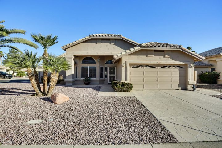 14416 W KIOWA Trail, Surprise, AZ 85374
