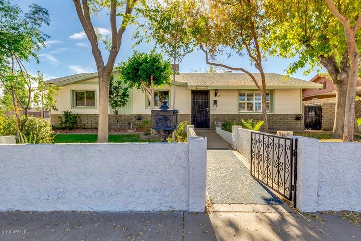 1231 W LA JOLLA Drive, Tempe, AZ 85282