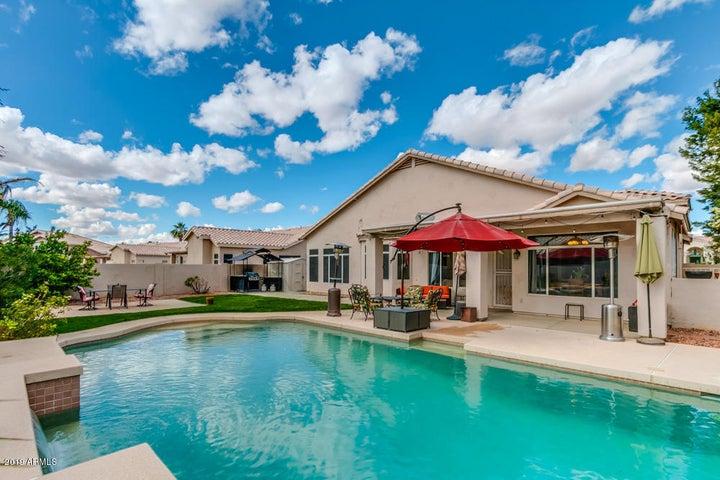 7447 W PARAISO Drive, Glendale, AZ 85310