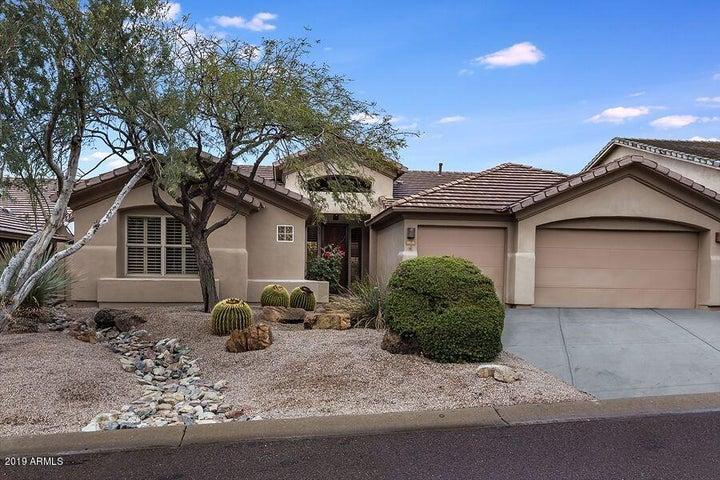 10546 E BAHIA Drive, Scottsdale, AZ 85255