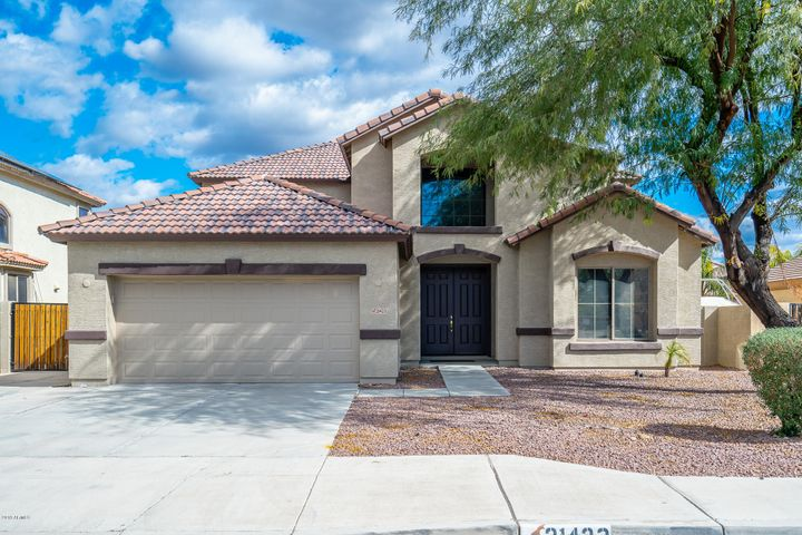 21423 N 78TH Lane, Peoria, AZ 85382