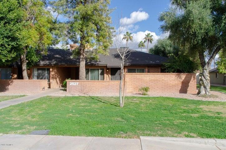2527 S MAPLE Avenue, 101, Tempe, AZ 85282