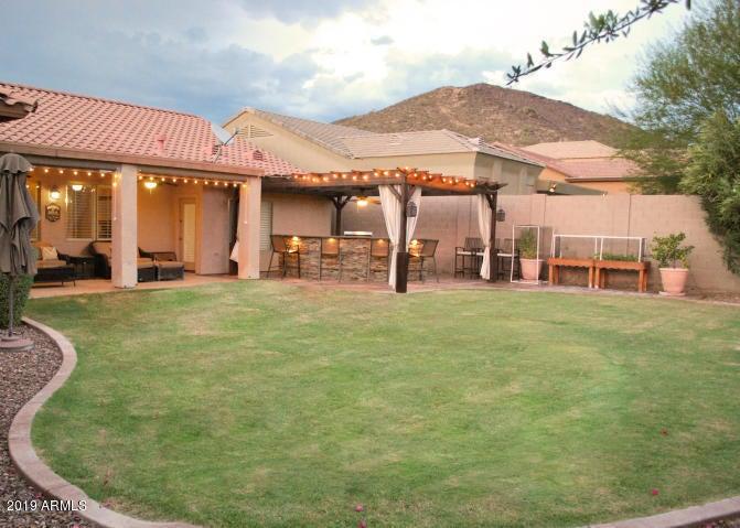 2003 W MORNING VISTA Lane, Phoenix, Phoenix, AZ 85085