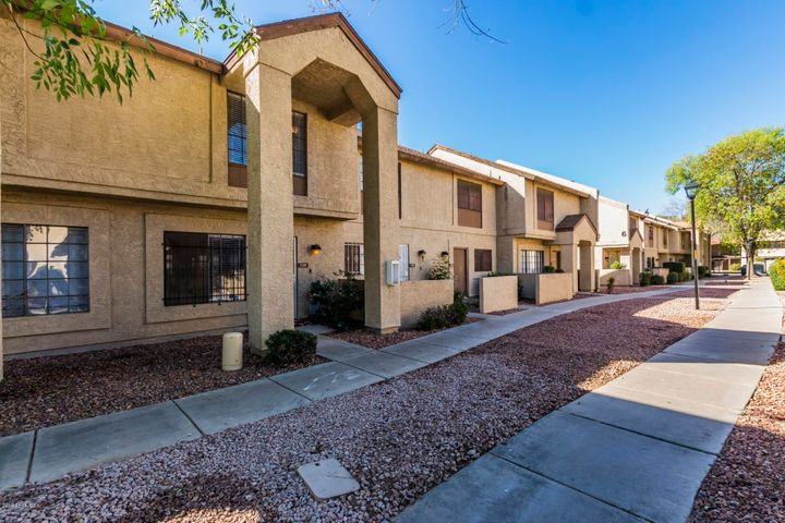 4608 W MARYLAND Avenue, 1126, Glendale, AZ 85301