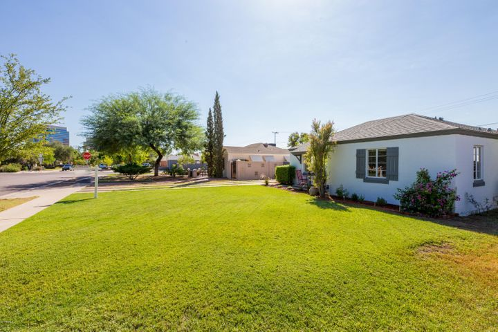 505 W Cambridge Avenue, Phoenix, AZ 85003