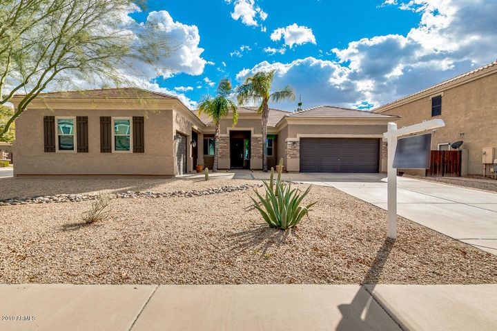 2977 E CLIFTON Avenue, Gilbert, AZ 85295