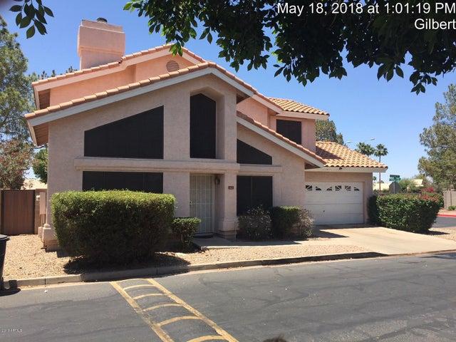 1412 N BRITTANY Lane, Gilbert, AZ 85233