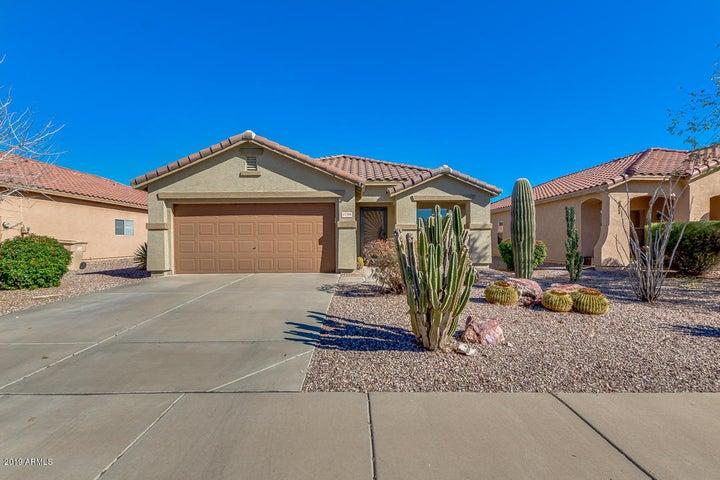 2788 W HAYDEN PEAK Drive, Queen Creek, AZ 85142
