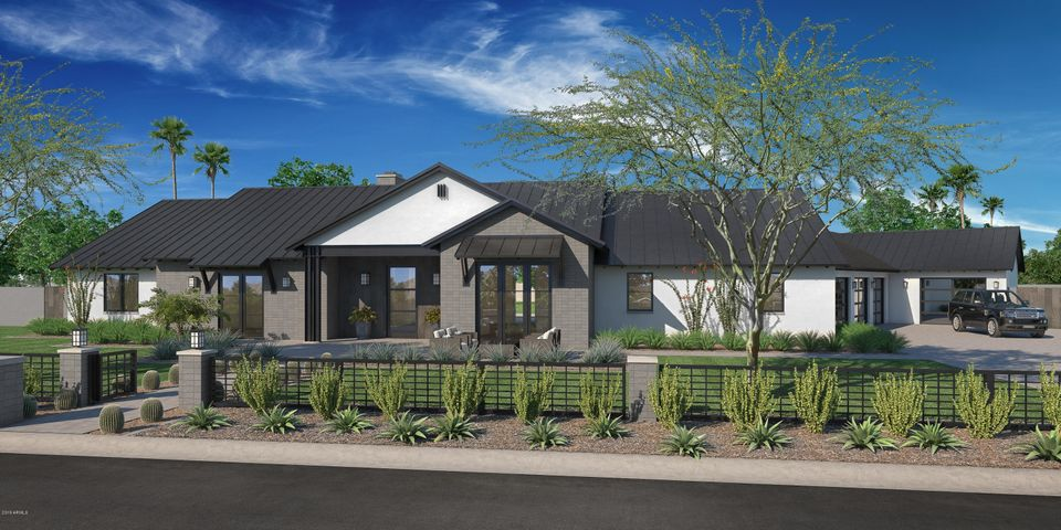 4545 N LAUNFAL Avenue, Phoenix, AZ 85018