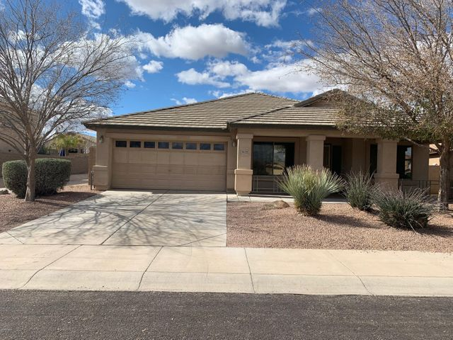 30026 N SEDONA Place, San Tan Valley, AZ 85143