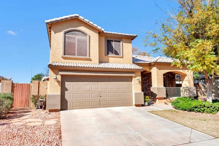 3902 S 74TH Drive, Phoenix, AZ 85043