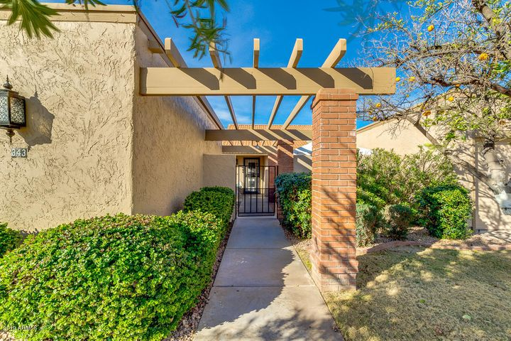 343 Leisure World, Mesa, AZ 85206