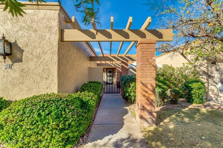 343 Leisure World, Mesa, AZ 85206