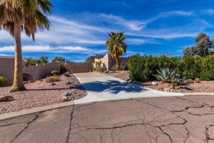 11422 N Cameron Court, Fountain Hills, AZ 85268