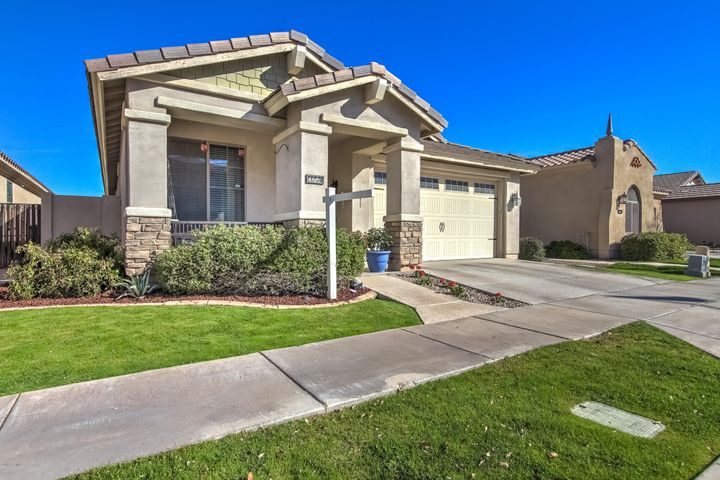 3306 E WINDSOR Drive, Gilbert, AZ 85296