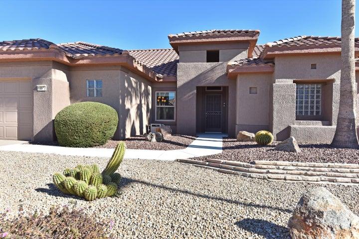 15572 W CLEAR CANYON Drive, Surprise, AZ 85374