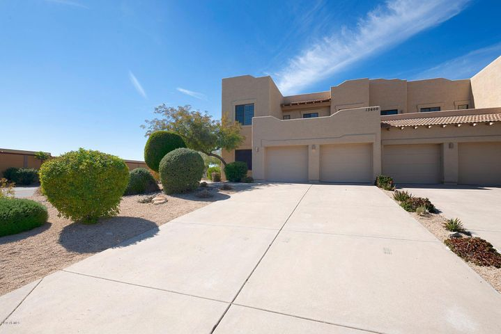 13600 N CAMBRIA Drive, 101, Fountain Hills, AZ 85268