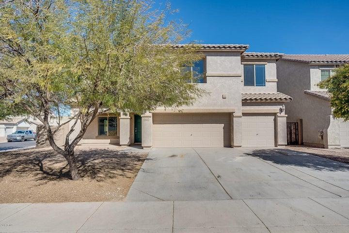 42990 W KRISTAL Lane, Maricopa, AZ 85138