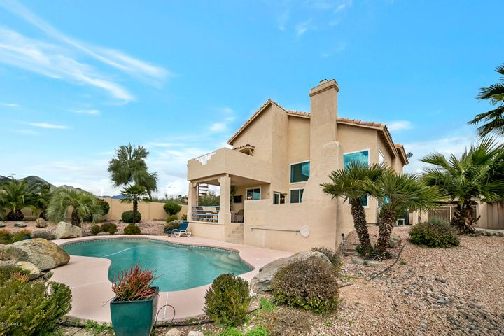 16207 E Hyde Park Place, Fountain Hills, AZ 85268