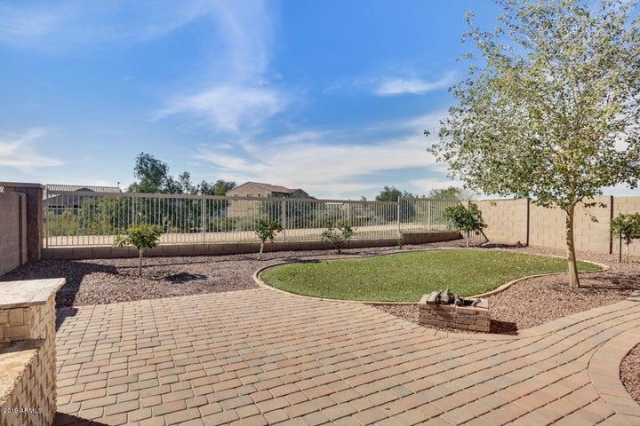1736 S 236TH Drive, Buckeye, AZ 85326