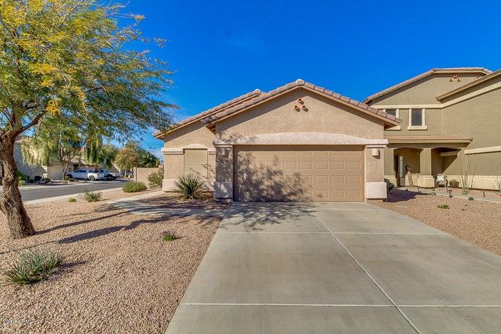 41444 W CAPISTRANO Drive, Maricopa, AZ 85138