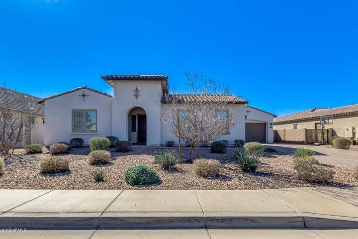 1123 E VIA NICOLA, San Tan Valley, AZ 85140