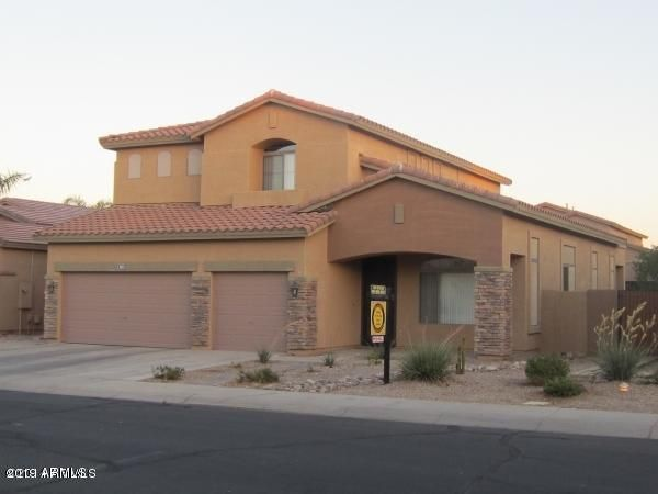 941 E Taurus Place, Chandler, AZ 85249