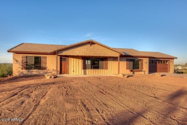8912 N JOHNSON Court, Maricopa, AZ 85139