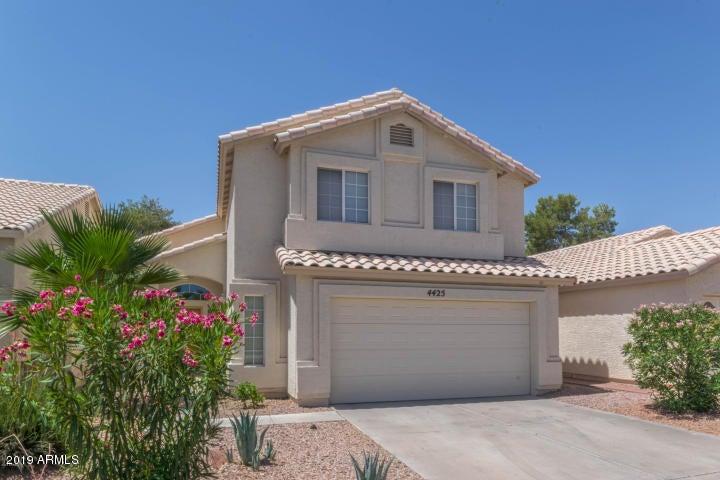4425 E BANNOCK Street, Phoenix, AZ 85044