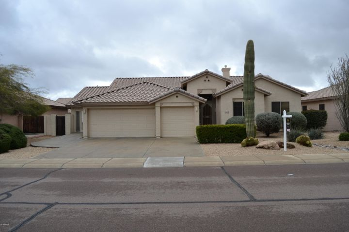 8003 W DONALD Drive, Peoria, AZ 85383