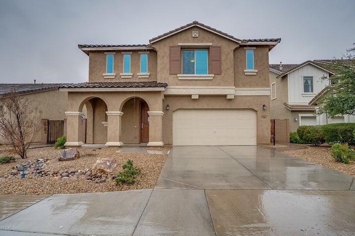 40781 W RIO GRANDE Drive, Maricopa, AZ 85138
