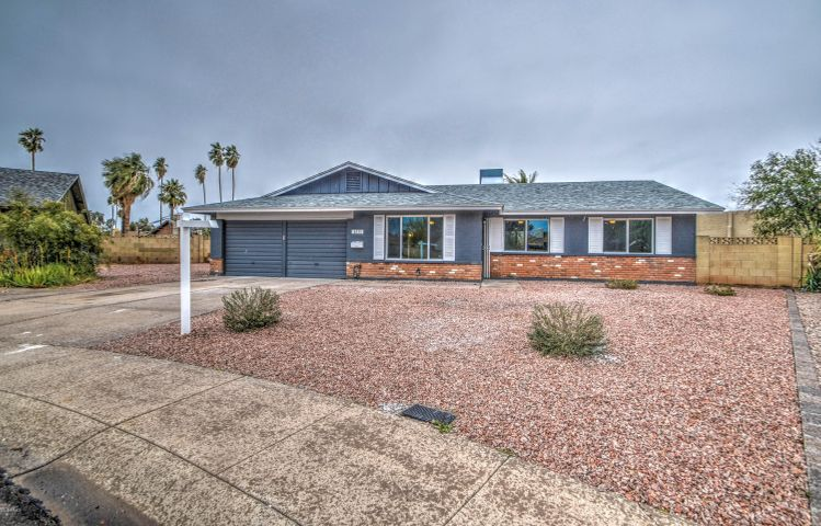 4033 S GEORGE Drive, Tempe, AZ 85282