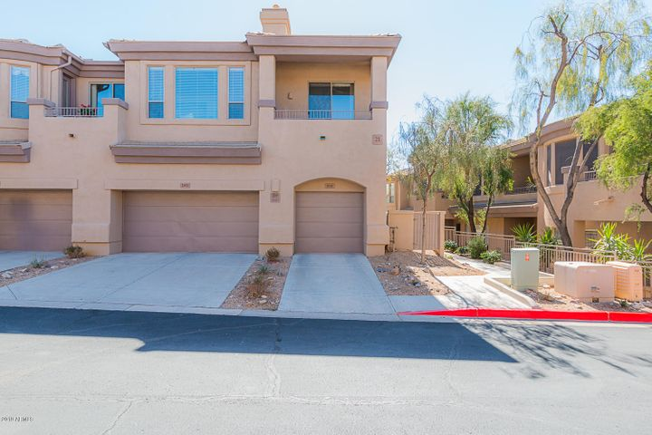 16420 N THOMPSON PEAK Parkway, 2101, Scottsdale, AZ 85260