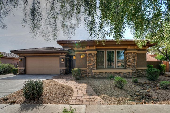 1811 W SIERRA SUNSET Trail, Phoenix, AZ 85085