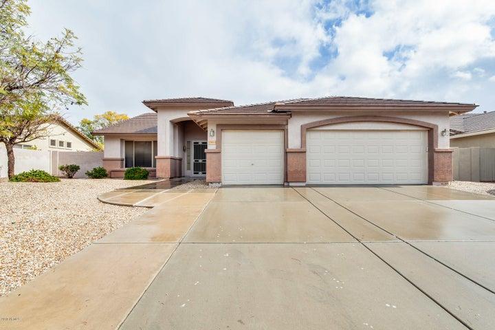 17463 N 70TH Lane, Glendale, AZ 85308