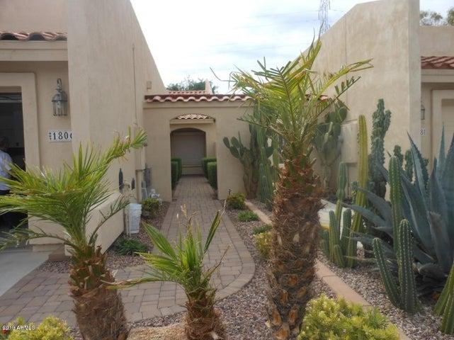 1806 N Barkley Street, Mesa, AZ 85203