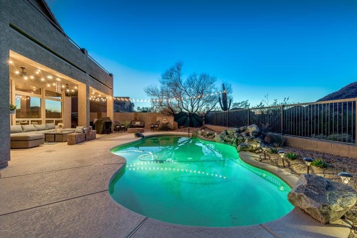 3430 N MOUNTAIN Ridge, 47, Mesa, AZ 85207