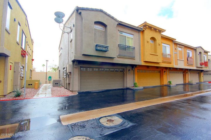2402 E 5TH Street, 1712, Tempe, AZ 85281