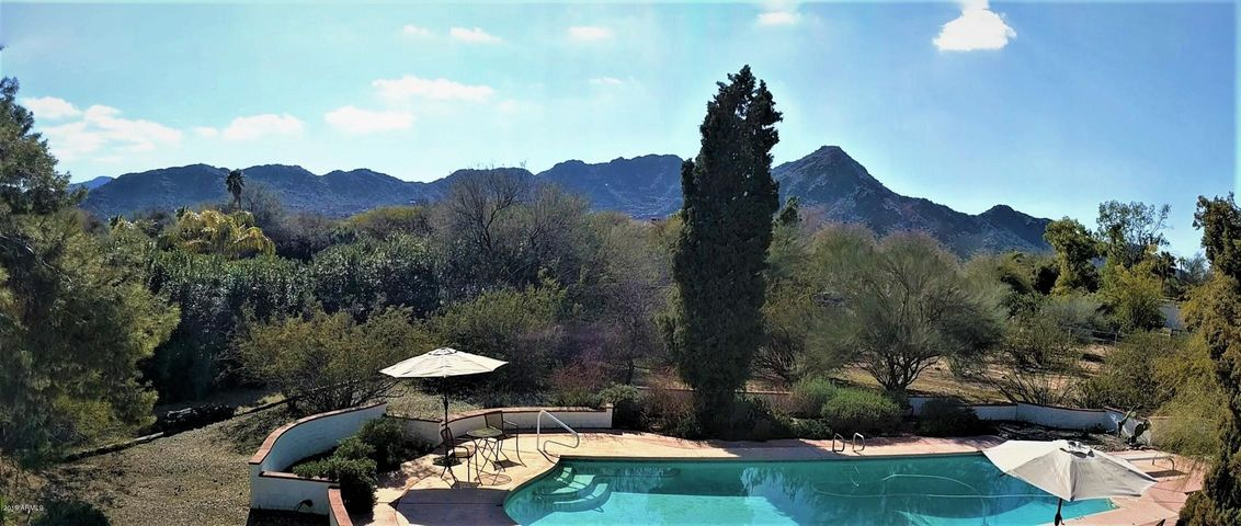 7808 N CALLE CABALLEROS, Paradise Valley, AZ 85253