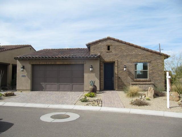 8665 E EASTWOOD Circle, Carefree, AZ 85377