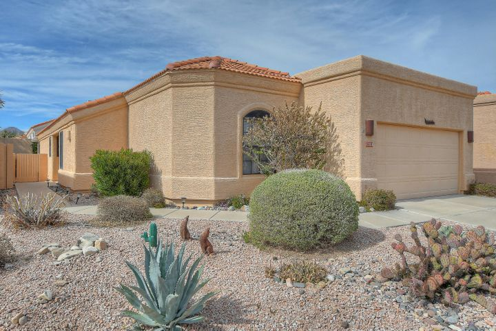 12232 N GAMBEL Drive, Fountain Hills, AZ 85268