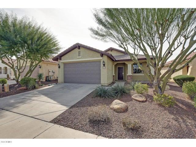 26653 W Irma Lane Lane, Buckeye, AZ 85396