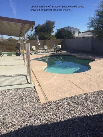 6985 W SOLANO Drive N, Glendale, AZ 85303