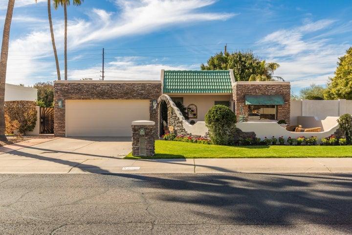 5602 N 76TH Place, Scottsdale, AZ 85250